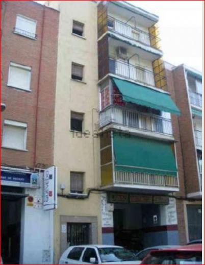 Piso en Calle SANTA FLORENCIA
