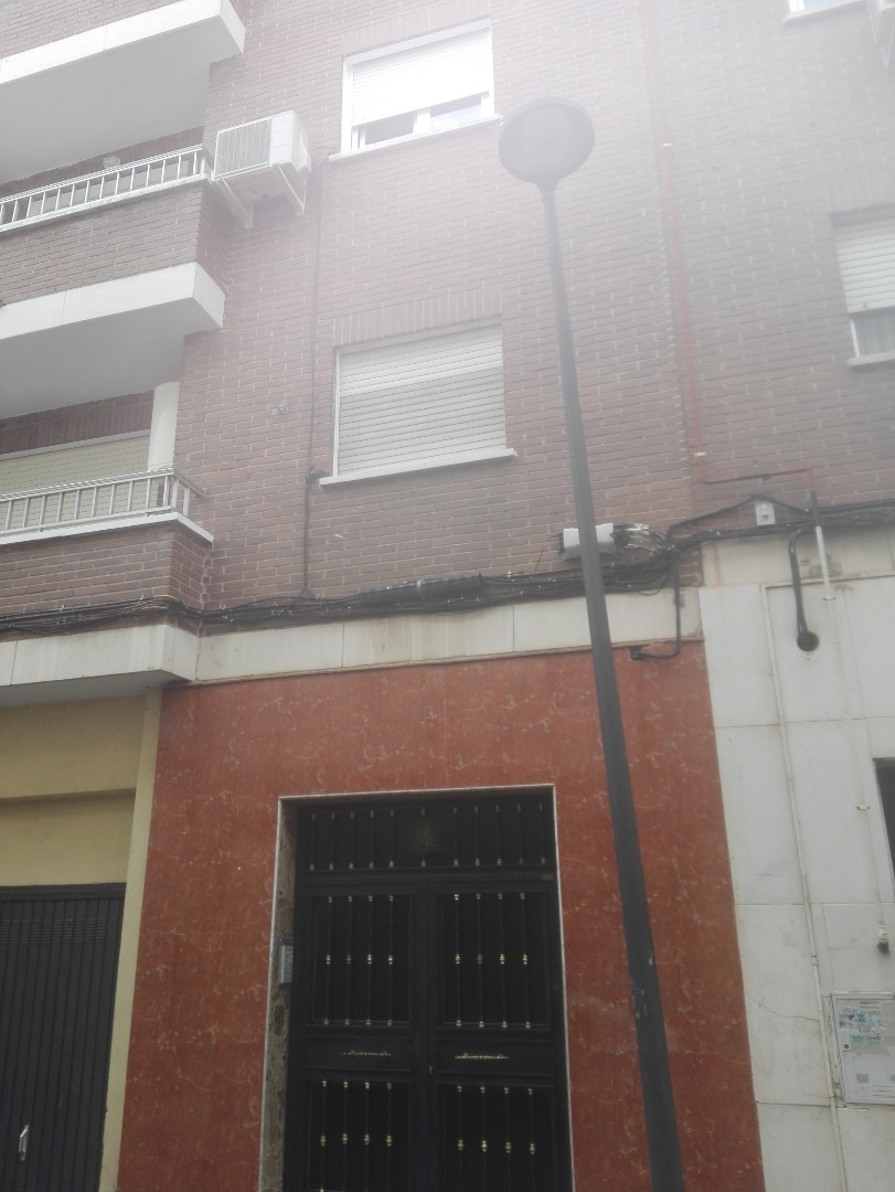 Piso en alquiler  en Calle de la Cruz, Getafe