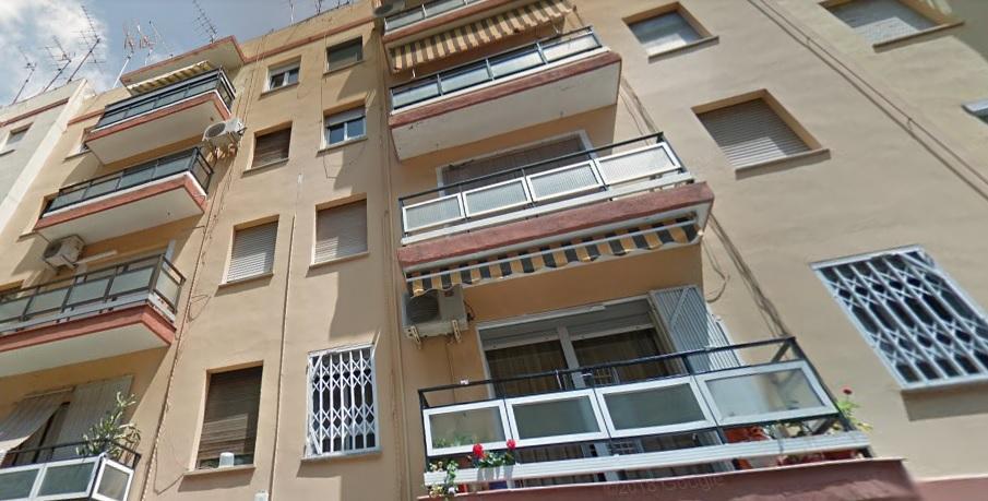 Piso en venta  en Calle MARE DE DEU DEL PILAR, Paterna