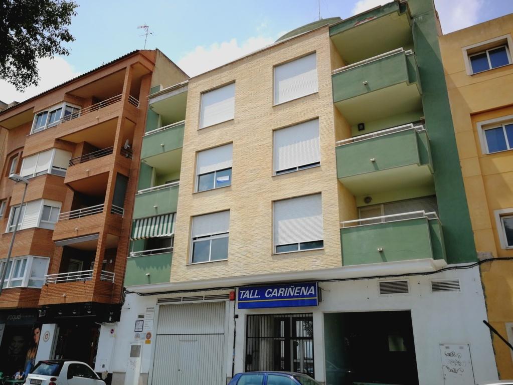 Ático en venta  en Calle ALCALDE VICENTE CREMADES ALCACER, Bétera