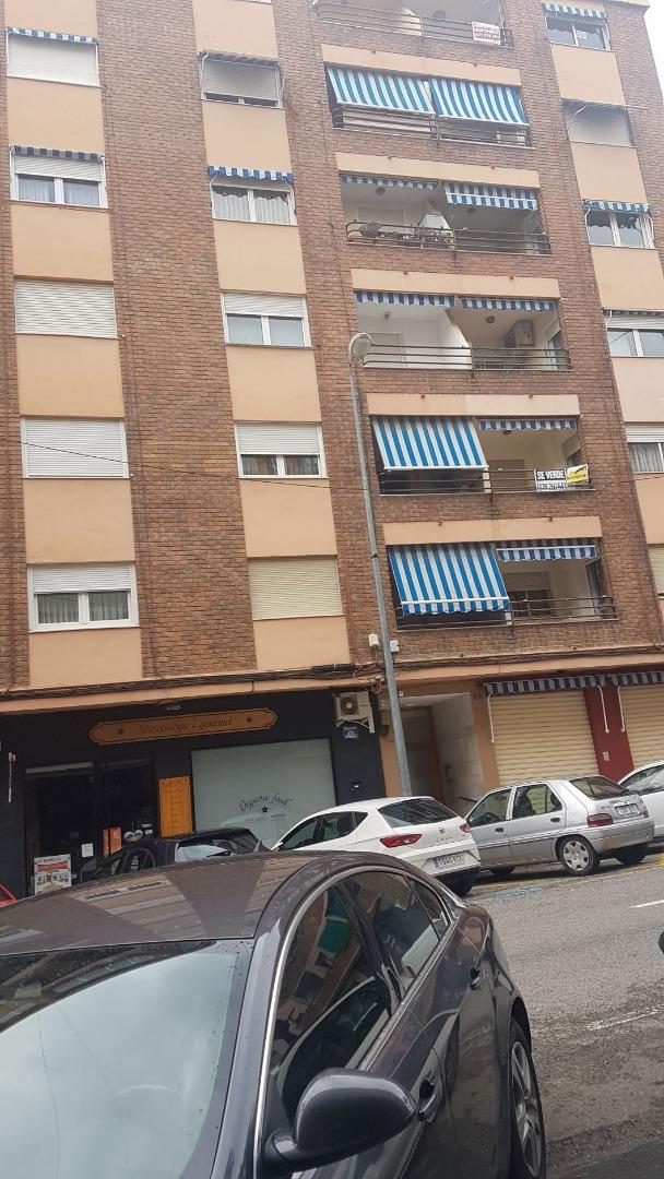 Piso en venta  en Calle DANIEL GIL, Ontinyent