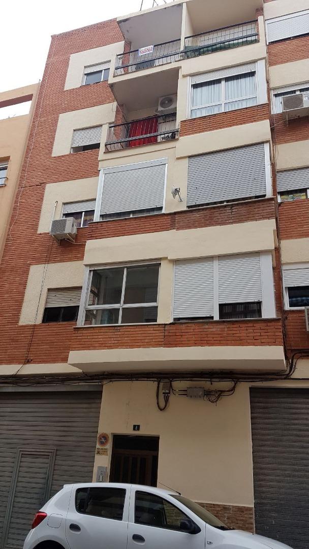 Piso en venta  en Calle GASPAR BLAI ALBUIXECH, Ontinyent