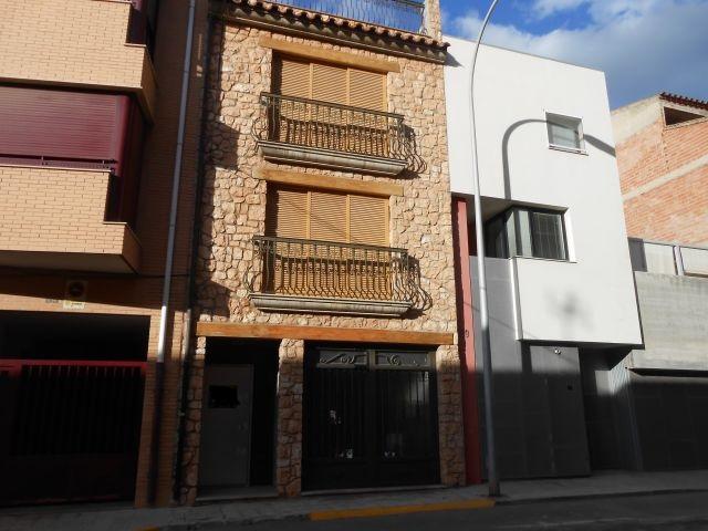 Chalet adosado en venta  en Calle SAN ANTONIO, Borriol