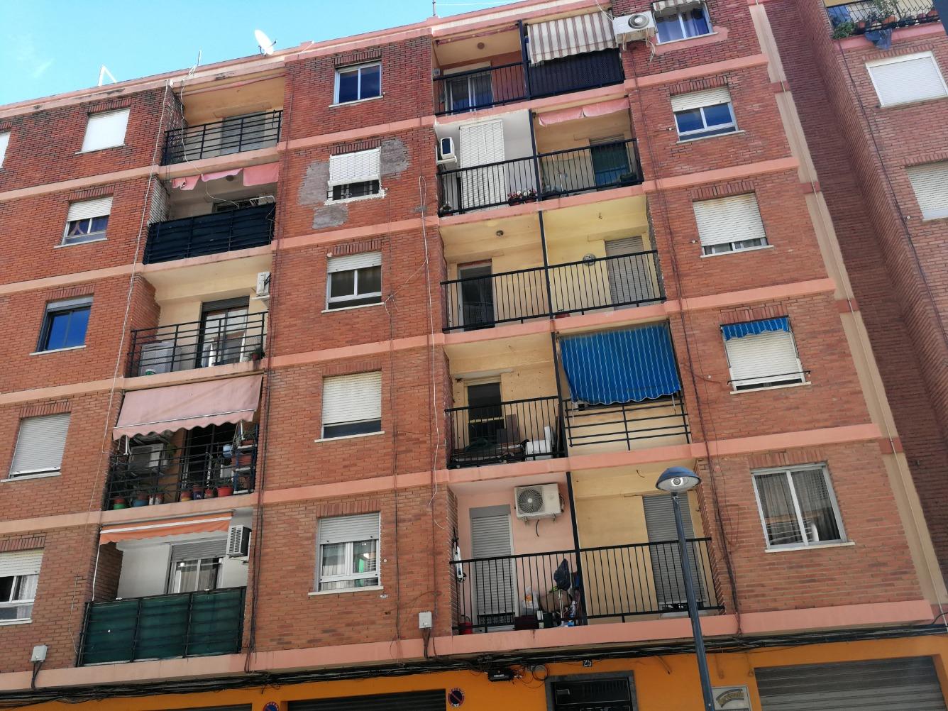 Piso en Calle ALVAREZ SOTOMAYOR