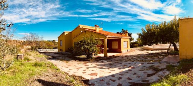 Casa en Onda