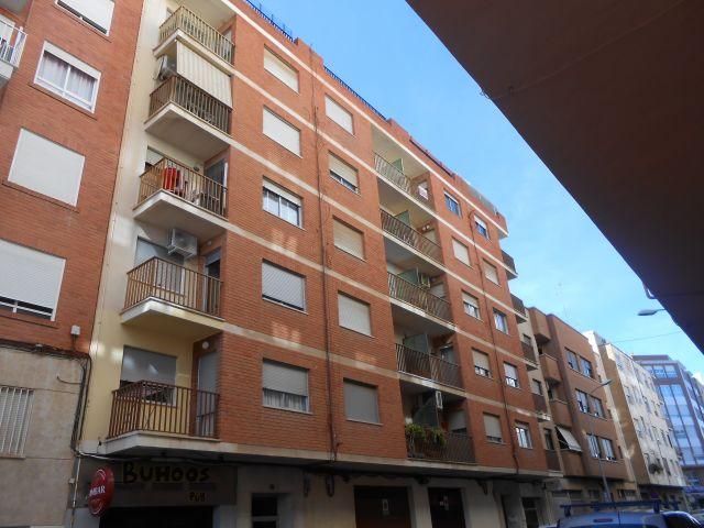 Piso en venta  en Calle AUSIAS MARCH, Vila-real