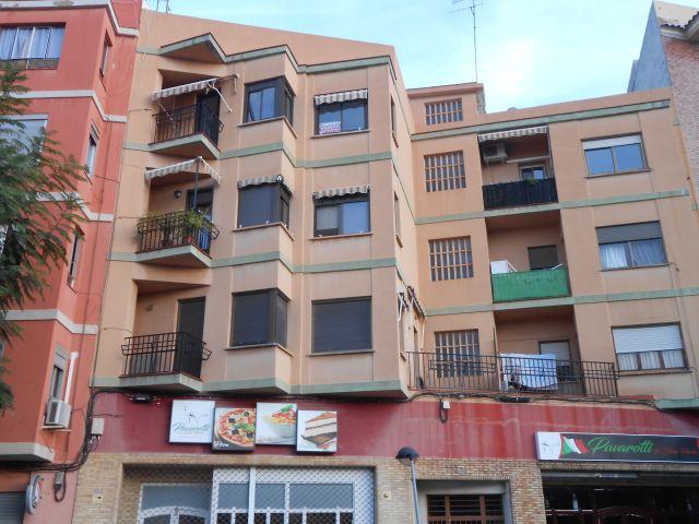 Piso en venta  en Avenida ALEMANIA, Vila-real