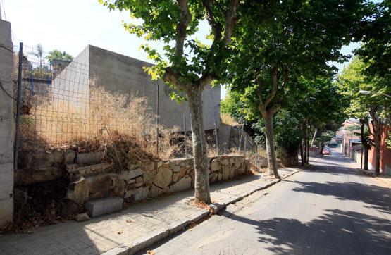 Suelo - Urbanizable en Calle Can Rafart