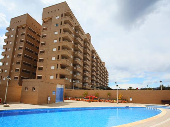 Apartamento en venta  en Calle CENTRAL , Oropesa del Mar / Orpesa