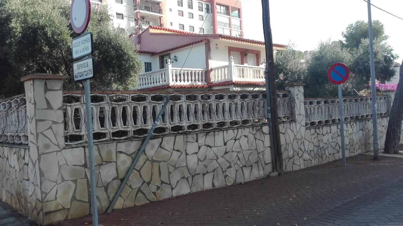 Chalet en venta  en Avenida Gran Avenida Jaime I, Benicasim / Benicàssim