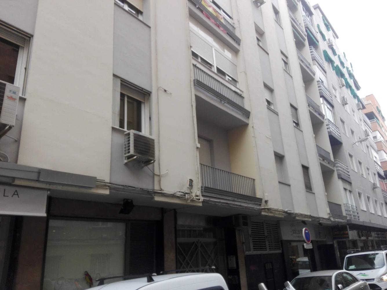 Apartamento en Calle Manuel de Falla