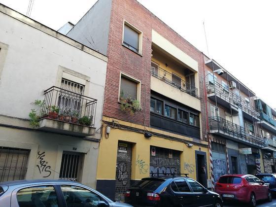 Local en venta  en Calle DOCTOR URQUIOLA, Madrid Capital