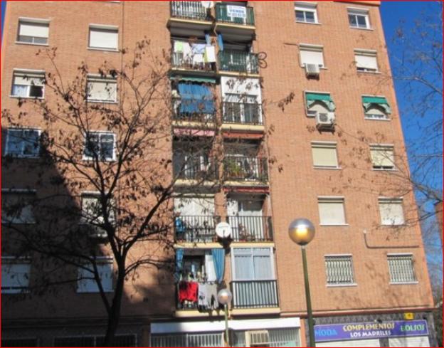 Piso en venta  en Calle MESTANZA , Madrid Capital