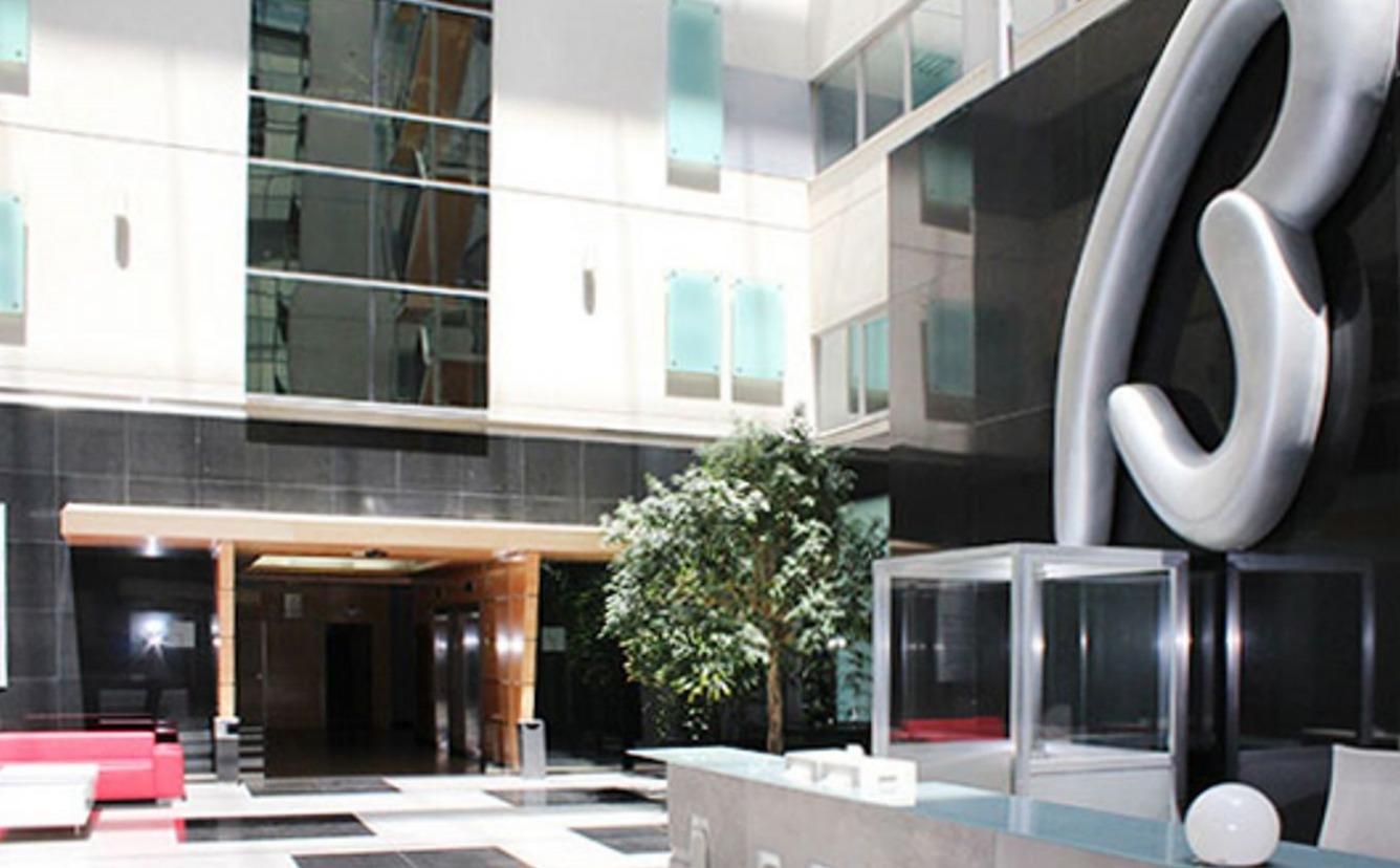 Oficina - Alta representatividad en venta  en Calle Marie Curie, Rivas-vaciamadrid