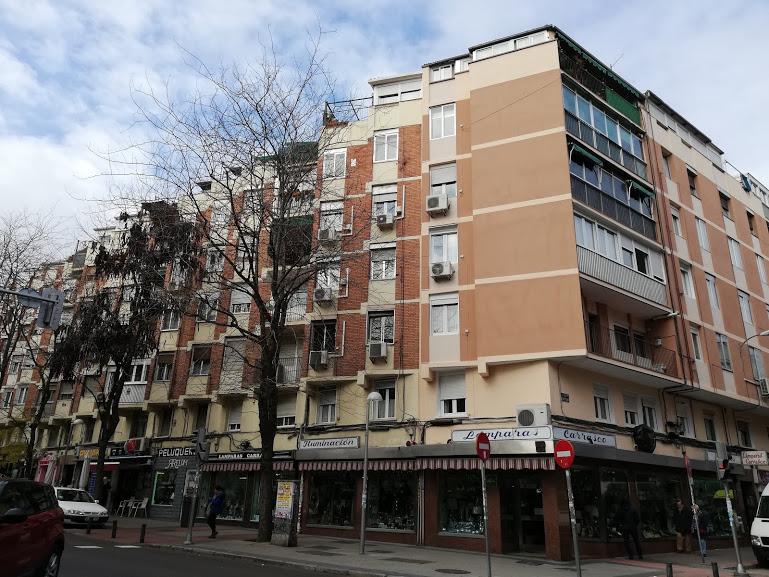 Piso en venta  en Avenida NUESTRA SEÑORA DE FATIMA, Madrid Capital