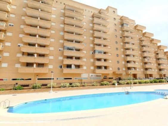 Apartamento en venta  en Avenida CENTRAL  VALPARAISO, Oropesa del Mar / Orpesa