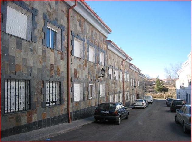 Piso en venta  en Calle PUENTE TIO POTRILLA , Torres de la Alameda