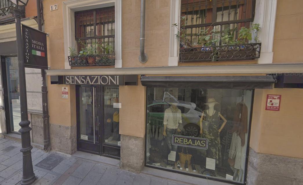 Local - Enclave estratégico en rentabilidad  en Calle Pelayo, Madrid Capital