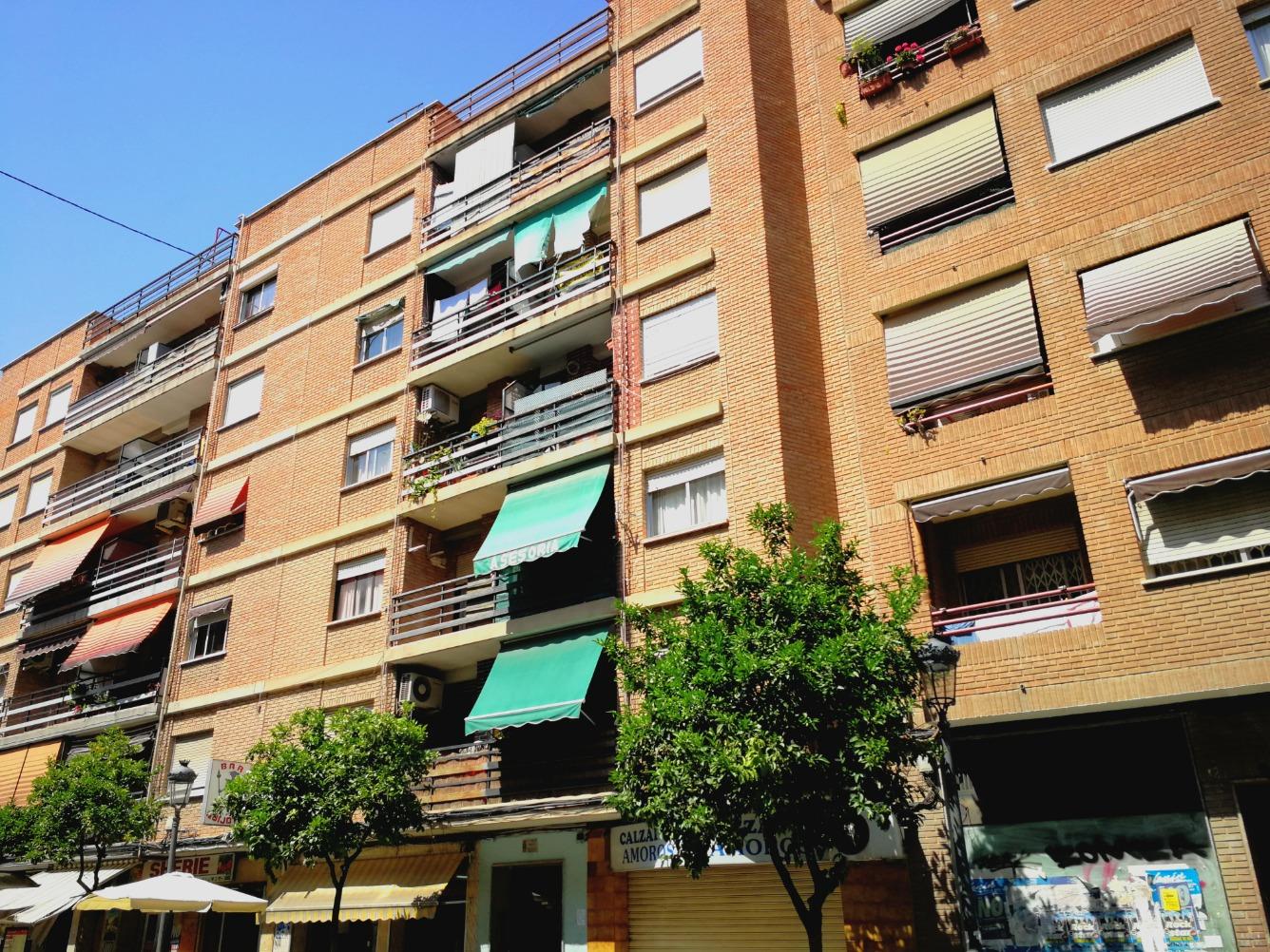 Piso en Calle DUQUE DE MANDAS