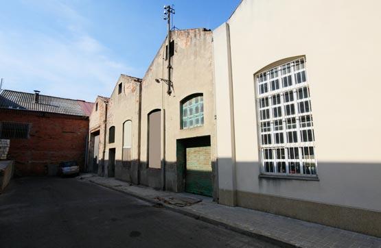 Industrial - Nave industrial en venta  en Camino Can Quadres, Sabadell