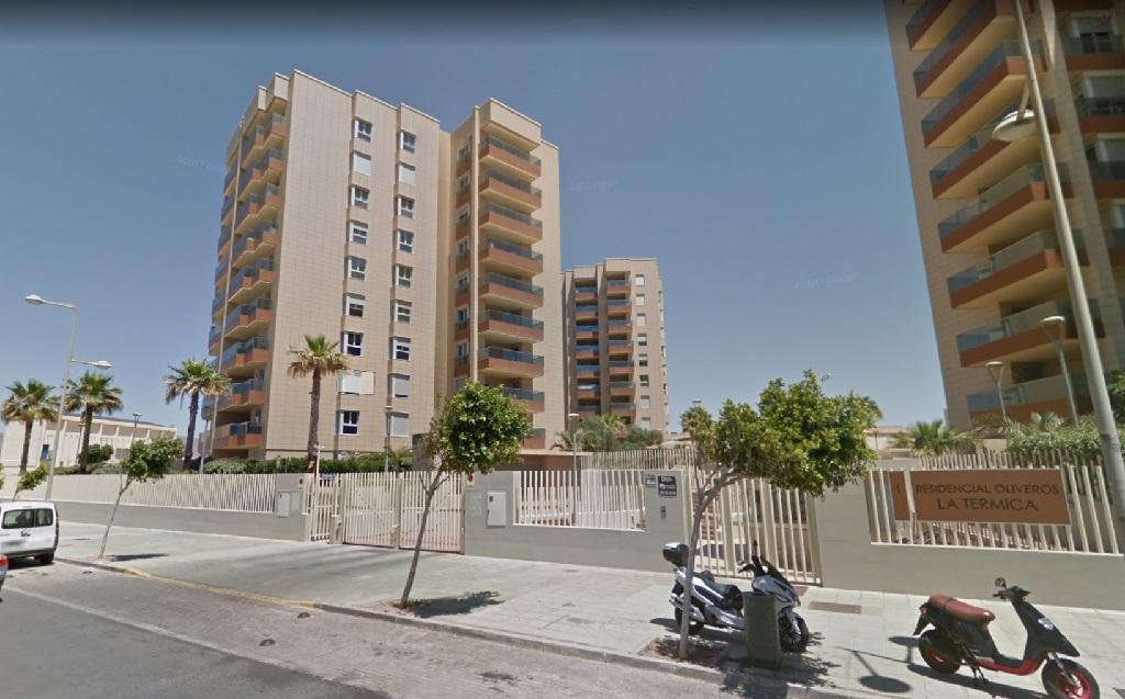 Piso en alquiler  en Calle del Bobar - RESIDENCIAL LA TERMICA II, Almería
