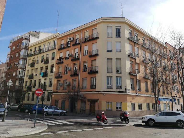 Piso en venta  en Calle LABRADOR, Madrid Capital