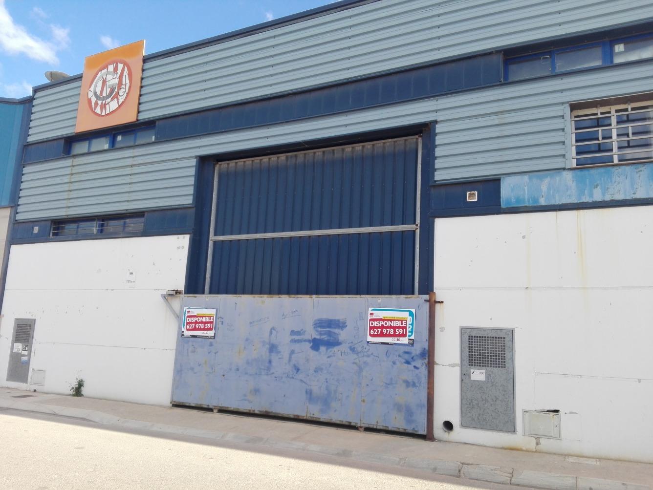 Industrial en venta  en Calle VALENCIA, Almazora / Almassora
