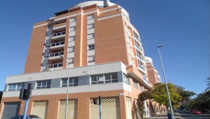 Oficina en venta  en Avenida Juan Sánchis Candela, Alicante / Alacant