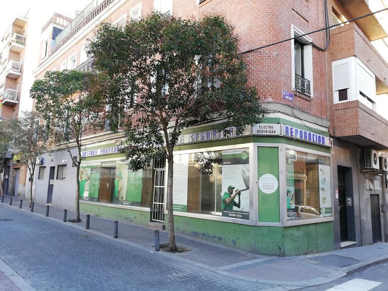 Local en venta  en Calle Almansa , Madrid Capital