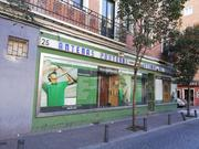 Local en venta  en Calle Almansa , Madrid Capital