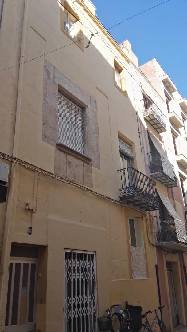 Estudio en venta  en Calle PURISIMA, Vinaròs