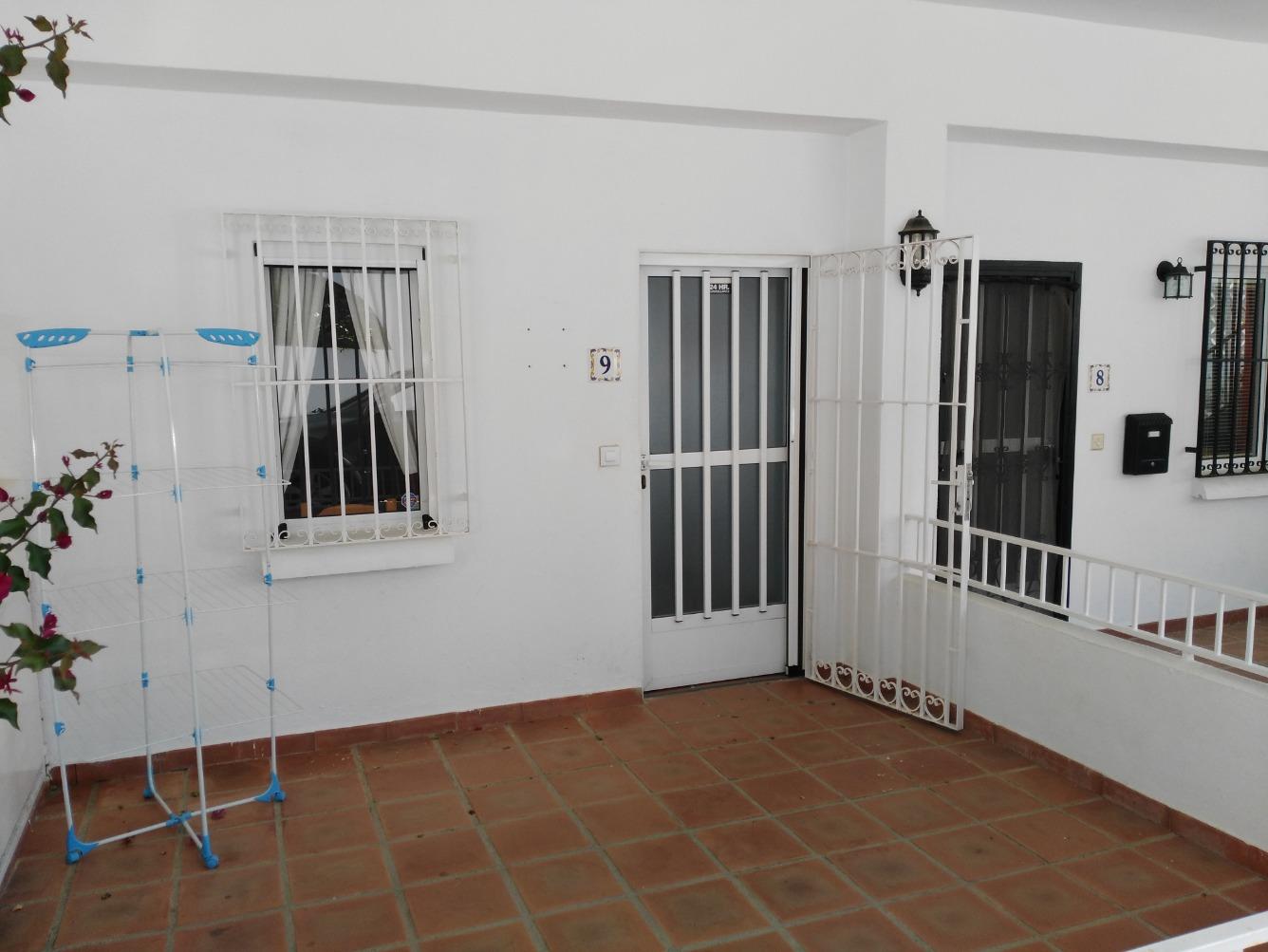 Apartamento en alquiler  en Calle LAS VENTANICAS, Mojácar