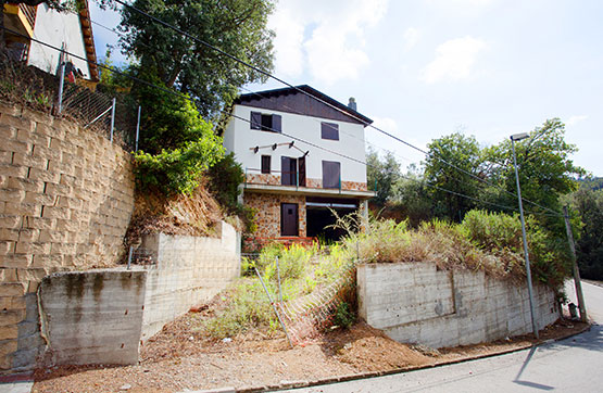 Casa en venta  en Calle Girgola, Urbanización Canada Park, 401, Vallgorguina