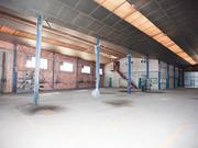 Industrial en venta  en Calle Esteve Terradas, Manresa