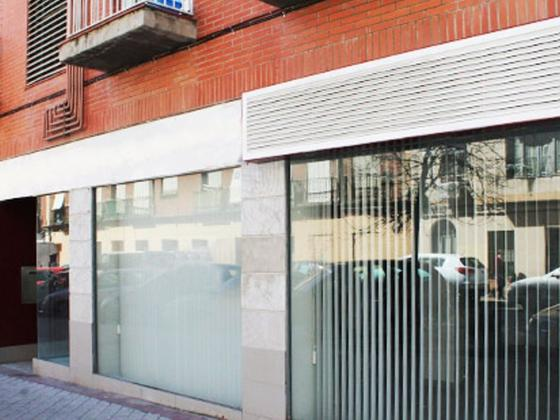 Local en venta  en Calle Teruel, Madrid Capital
