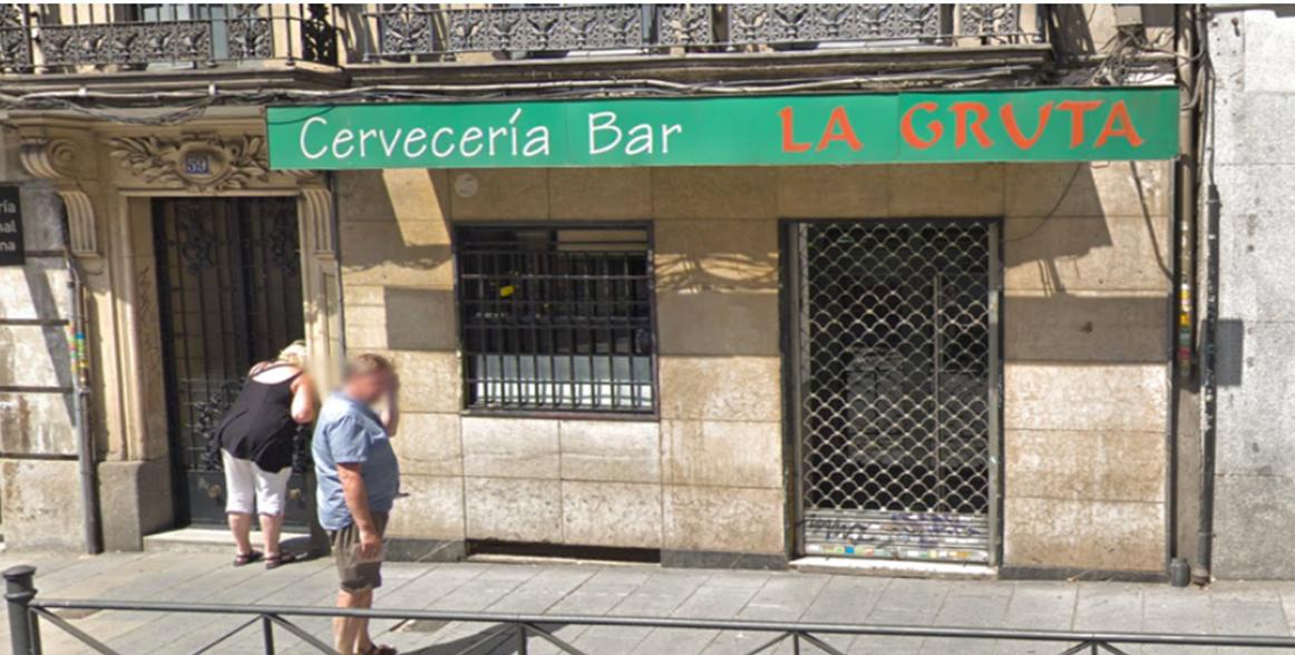 Local - Enclave estratégico en rentabilidad  en Calle San Bernardo, Madrid Capital