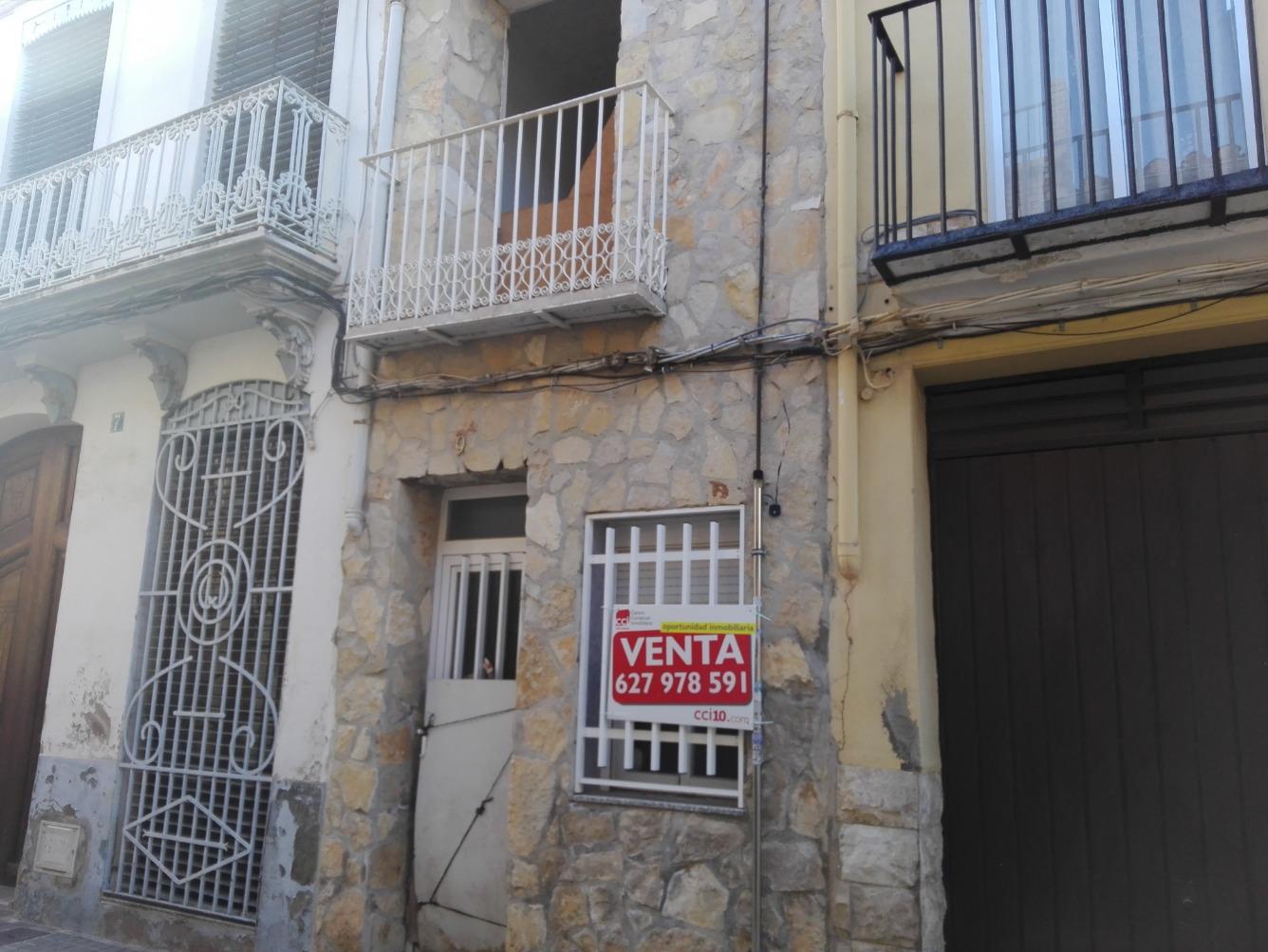 Casa en venta  en Calle SAN ISIDRO, Burriana / Borriana