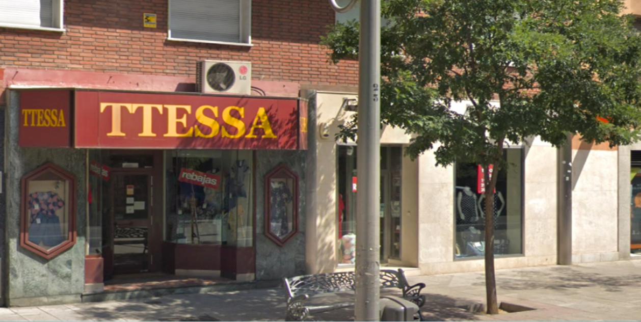 Local - Enclave estratégico en rentabilidad  en Calle Narvaez, Madrid Capital