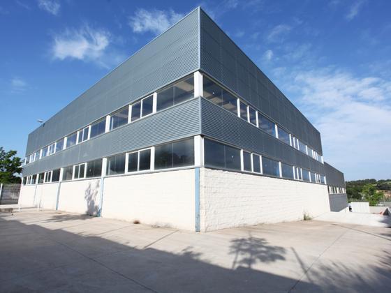 Industrial - Nave industrial en venta  en Calle  ALBERT EINSTEIN/COPERNIC , La Roca del Vallès