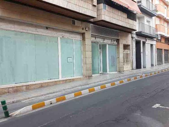 Local en venta  en Calle Sevilla, Alicante / Alacant