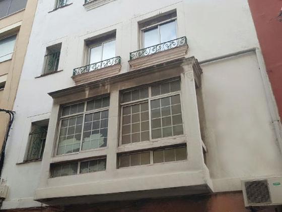 Edificio en venta  en Calle PESCADERÍA, Algeciras