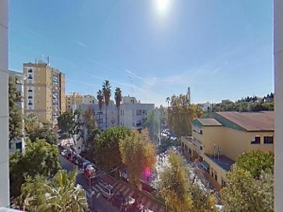 Piso en alquiler  en Calle Calle Juan XXII, Marbella