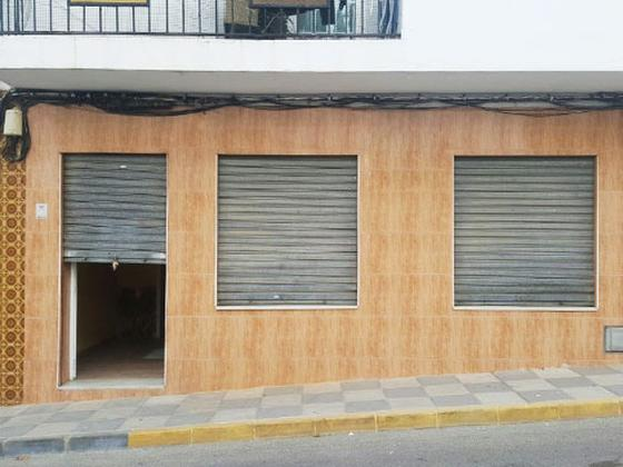 Local en venta  en Calle MIRAFLORES, San Roque