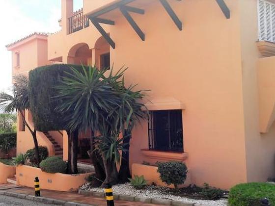 Piso en venta  en  Urbanización Riviera Andaluza, Estepona