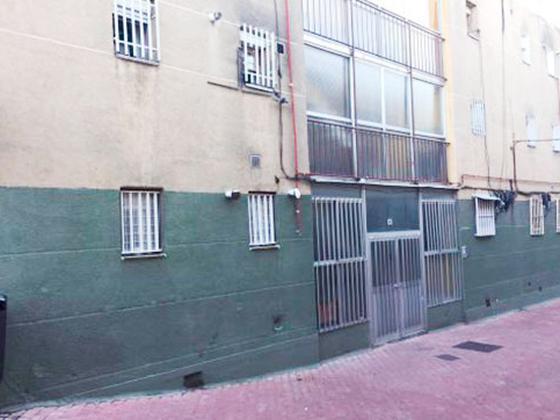 Piso en venta  en Calle Calle de la Chapistería, Madrid Capital
