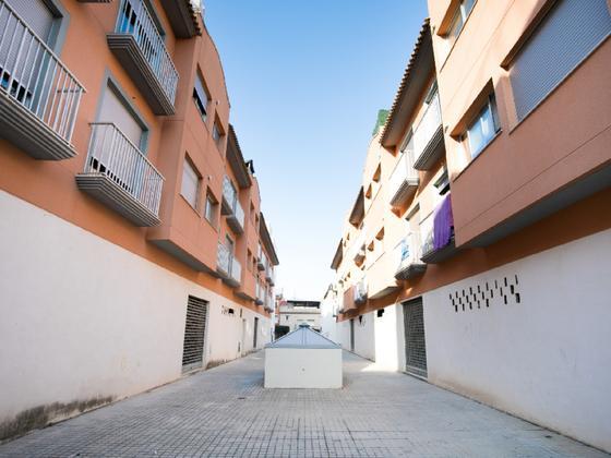 Piso en venta  en Calle DOCTOR FLEMING, Villalonga