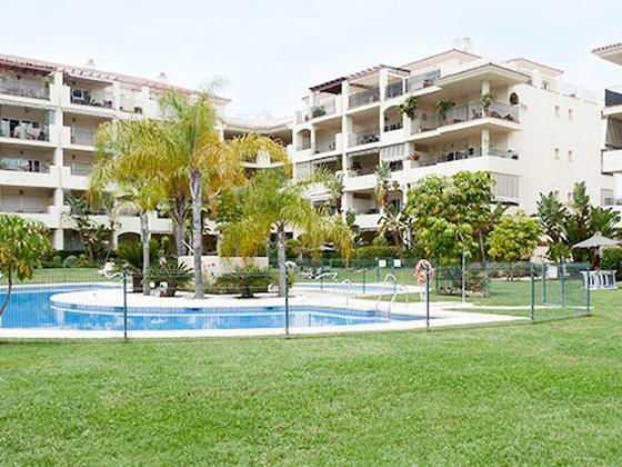 Apartamento en venta  en  Calle Acebuche de la Torre, Mijas