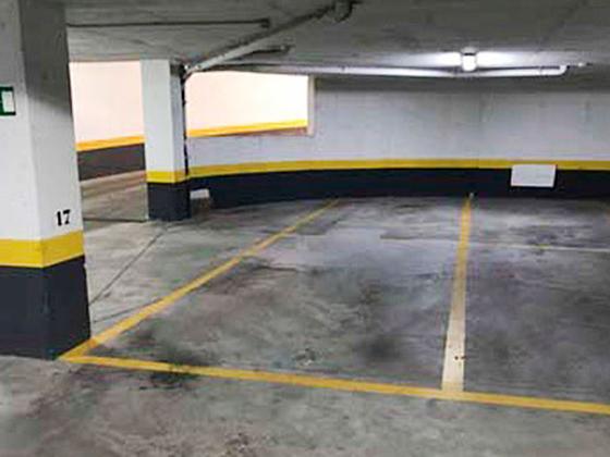 Parking - Individual en venta  en  Calle Los Arijales, Parla
