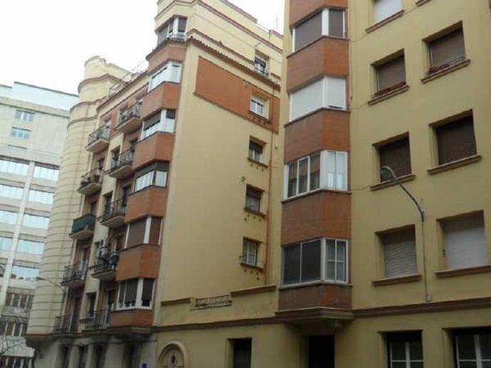 Piso en venta  en  Calle de Sotomayor, Madrid Capital