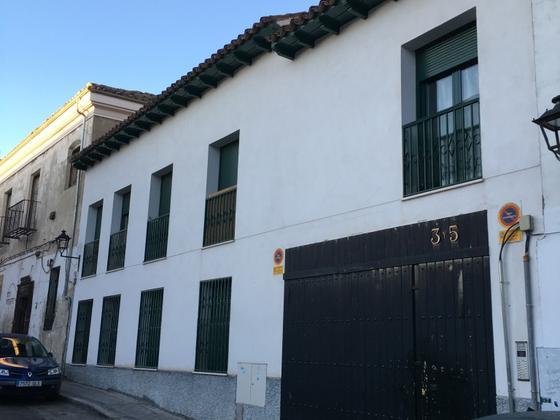 Apartamento en venta  en Calle Alarcón, Valdemoro